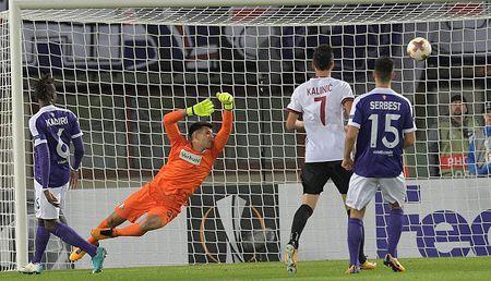 Austria Wien 1-5 AC Milan: Lan dau my man - Anh 2