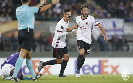 Austria Wien 1-5 AC Milan: Lan dau my man - Anh 5