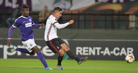 Austria Wien 1-5 AC Milan: Lan dau my man - Anh 6