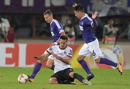 Austria Wien 1-5 AC Milan: Lan dau my man - Anh 7
