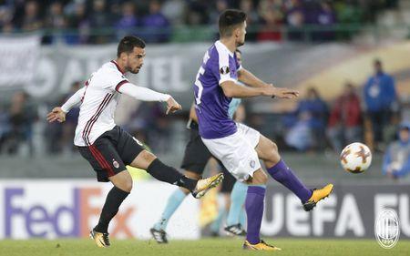 Austria Wien 1-5 AC Milan: Lan dau my man - Anh 8