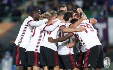 Austria Wien 1-5 AC Milan: Lan dau my man - Anh 9