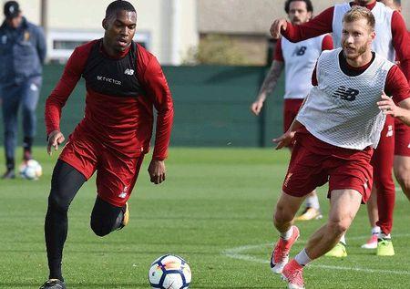 Vang bong Mane, Coutinho de dang 'lam loan' san tap Liverpool - Anh 7