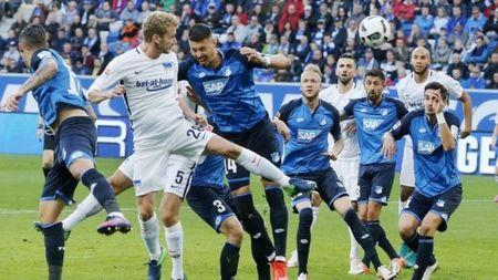 Truoc vong 4 Bundesliga: Dai gia de tho, bo mat nao cho Hoffenheim? - Anh 3