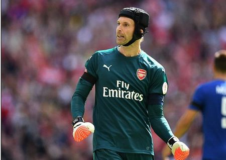 Dai chien tai Stamford Bridge, Arsenal tu tin danh bai Chelsea - Anh 1