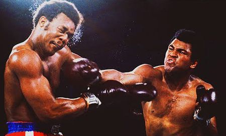 Huyen thoai boxing: 1 dem dau 5 tran, chieu 5 vo, tien nhieu 'nhu nui' - Anh 2