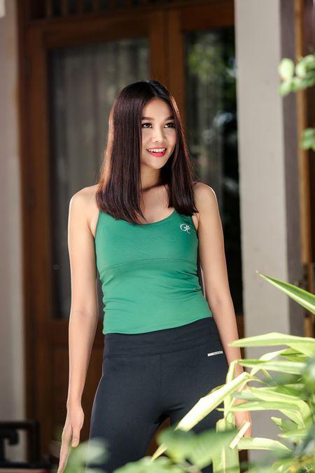 'Me chong' chua ra mat, Thanh Hang da ham ho bat tay vao du an moi - Anh 4