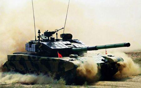 T-90 Viet Nam nam top 7 xe tang hien dai nhat the gioi - Anh 10