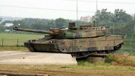 T-90 Viet Nam nam top 7 xe tang hien dai nhat the gioi - Anh 11
