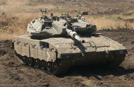 T-90 Viet Nam nam top 7 xe tang hien dai nhat the gioi - Anh 13