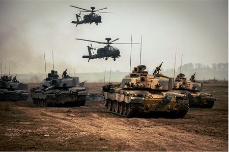 T-90 Viet Nam nam top 7 xe tang hien dai nhat the gioi - Anh 16
