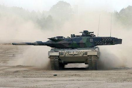 T-90 Viet Nam nam top 7 xe tang hien dai nhat the gioi - Anh 4