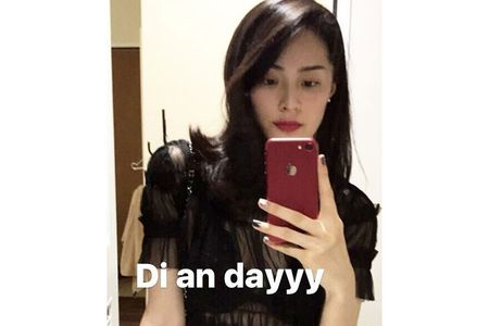 Hot Face sao Viet 24h: Bat ngo qua sinh nhat Hoai Linh tang me - Anh 12