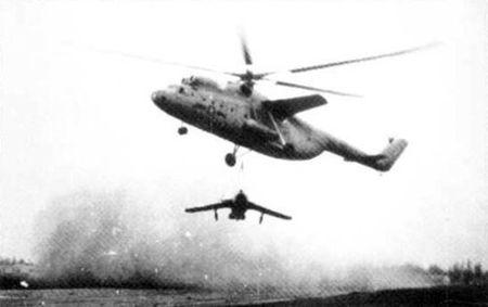 Kham pha 'can cau bay' khong lo cua Viet Nam trong chien tranh - Anh 4
