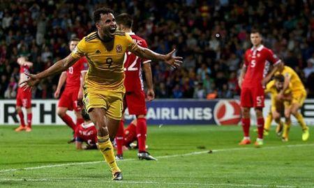 FIFA doi cach phan nhom, tang suc hap dan cho World Cup 2018 - Anh 1