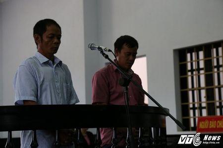 Xu nguyen pho chanh thanh tra so GTVT Dak Nong nhan hoi lo - Anh 1