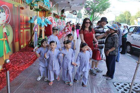 Ca si Phi Nhung: Khong the lay chong vi qua dong con - Anh 4