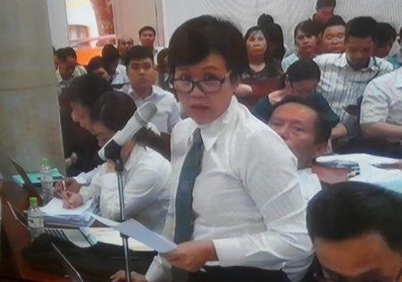 Dai an OceanBank: Luat su de nghi tra tu do cho bi cao tai toa - Anh 1