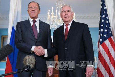 Ngoai truong Nga, My thao luan ve Syria - Anh 1