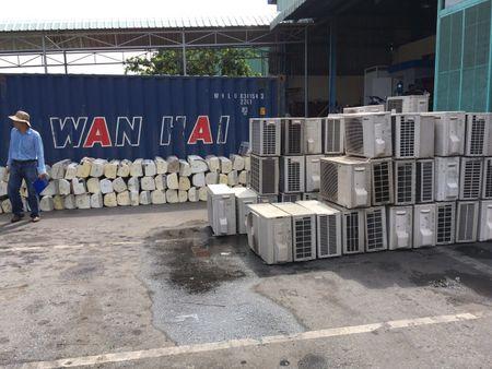 'Vach mat' doanh nghiep 'ma' buon lau - Anh 1