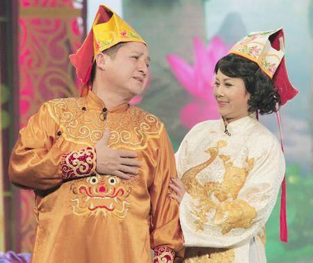 Ban than cua Xuan Bac len tieng vu Hong Nhung livestream - Anh 2