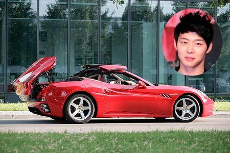 Ngam dan xe hop hang sang tien ty cua sao Han - Anh 5