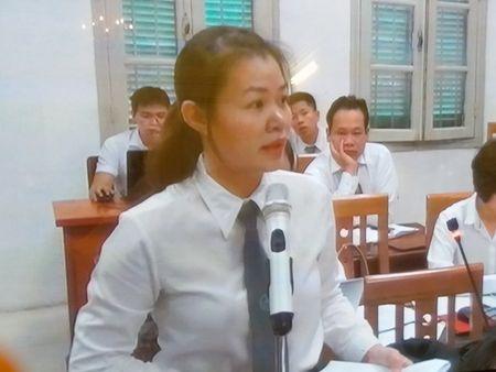 Xet xu Ha Van Tham: Cac luat su de nghi tra ho so - Anh 1