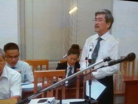 Xet xu Ha Van Tham: Cac luat su de nghi tra ho so - Anh 2