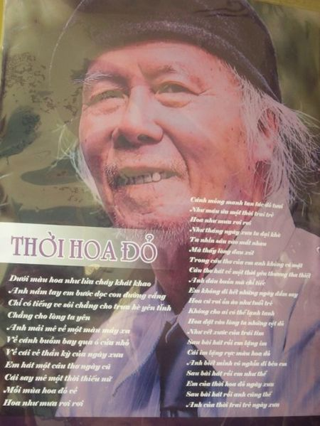 "Nha tho Thanh Tung cua ""Thoi hoa do"": Roi nuoc mat thay loi tu biet truoc khi mat - Anh 6"