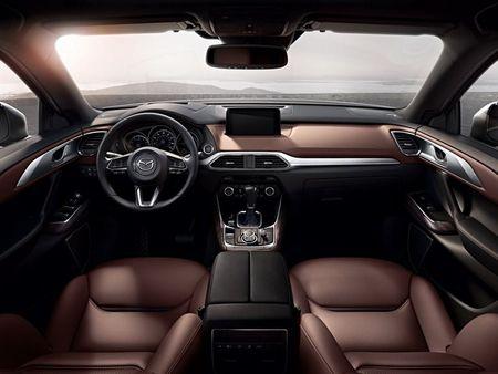 Mazda CX-8 danh rieng thi truong Nhat Ban, chot gia 660 trieu dong - Anh 5
