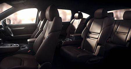 Mazda CX-8 danh rieng thi truong Nhat Ban, chot gia 660 trieu dong - Anh 6