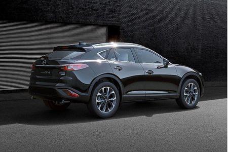 Mazda CX-8 danh rieng thi truong Nhat Ban, chot gia 660 trieu dong - Anh 8