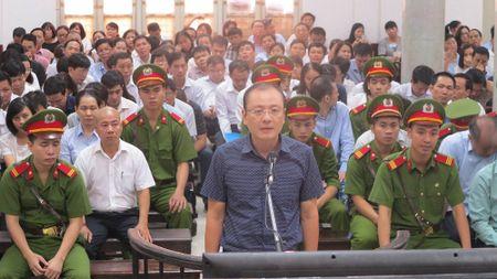 Xet xu Ha Van Tham: Khong the dua vao cao trang ket toi bi cao - Anh 1