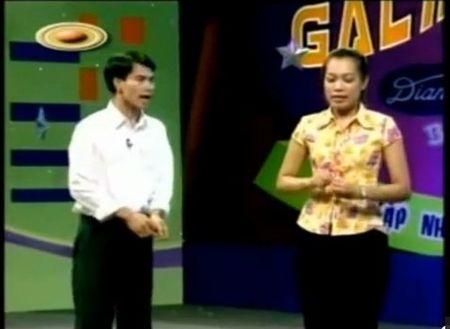 Nhan sac thay doi cua vo Xuan Bac sau 11 nam ket hon - Anh 2