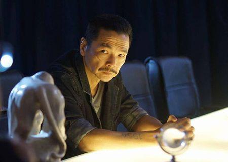 NSUT Trung Anh, 'me chong' Lan Huong noi gi ve chuyen NSND Anh Tu va Xuan Bac tro thanh giam doc - Anh 1