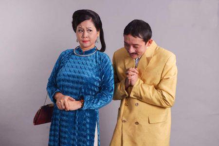 NSUT Minh Hang noi su that ve chuyen NSND Anh Tu chen ep vo Xuan Bac? - Anh 1