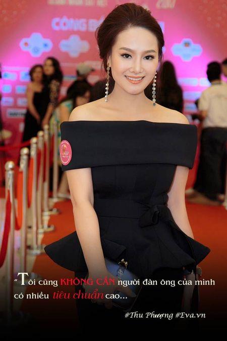 "Thu Phuong: ""Moi quan he cua toi va chong cu Thanh Trung gio kha tot dep"" - Anh 3"