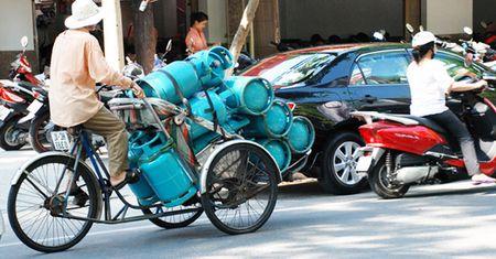 Loat doanh nghiep khi gas bi loai khoi thi truong - Anh 1