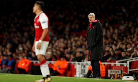 Arsenal thang nguoc Cologne trong tran cau cua nhung tuyet pham - Anh 1