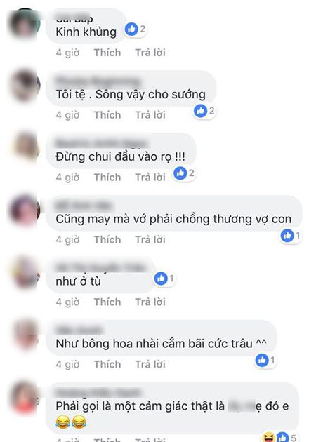 Nho cac chi re-view cuoc song hon nhan, co gai tre doc xong thi... het muon lay chong! - Anh 2