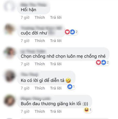 Nho cac chi re-view cuoc song hon nhan, co gai tre doc xong thi... het muon lay chong! - Anh 4