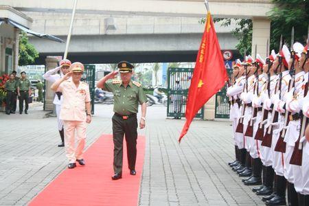 Dai hoc Phong chay chua chay khai giang nam hoc moi - Anh 1