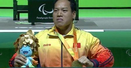 Lich thi dau doan Viet Nam tai ASEAN Para Games 2017 - Anh 1