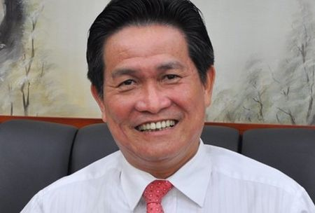 Ong Dang Van Thanh: Lam dien mat troi cung nhu lap… gia phoi banh trang - Anh 1