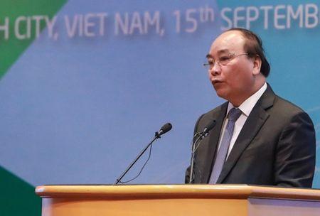 Thu tuong de nghi APEC thanh lap Quy ho tro doanh nghiep nho - Anh 1