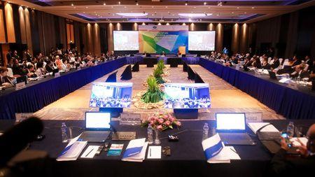 Thu tuong de nghi APEC thanh lap Quy ho tro doanh nghiep nho - Anh 2
