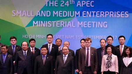 Thu tuong de nghi APEC thanh lap Quy ho tro doanh nghiep nho - Anh 4