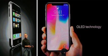 Apple can lam moi hoan toan iPhone, chu khong phai chi mot phien ban moi - Anh 1