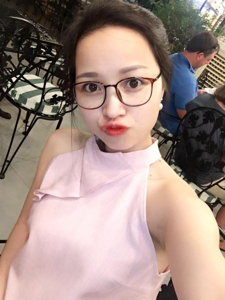 Nu Pho tong giam doc BOT Can Tho 25 tuoi len tieng viec thang tien cuc nhanh - Anh 5