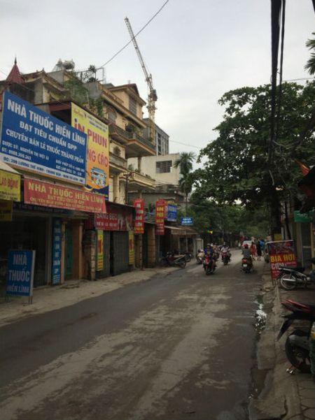 Ha Noi: Phan hoi thong tin sau bai viet tren bao An ninh tien te - Anh 2